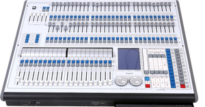 EXPERT Lighting Console (8  OUTPUTS )